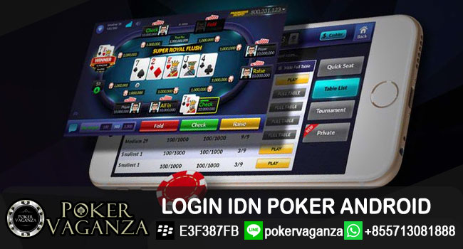login-idn-poker-android